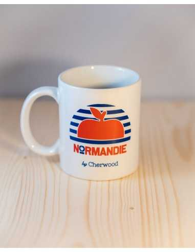 Mug Normandie Pomme Proud