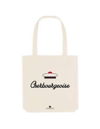 Sac Tote Bag Cherbourgeoise Bachi